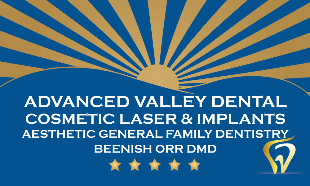 Advanced Valley Dental